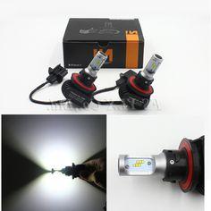 $189.00 (Buy here - https://alitems.com/g/1e8d114494b01f4c715516525dc3e8/?i=5&ulp=https%3A%2F%2Fwww.aliexpress.com%2Fitem%2F5sets-8000LM-led-fog-drl-headlight-H13-led-headlight-lamp-Hi-Lo-car-auto-led-headlight%2F32776715460.html) 5sets 8000LM led fog drl headlight H13 led headlight lamp Hi/Lo car auto led headlight bulbs led car lamp auto bulb h4 9004 9007