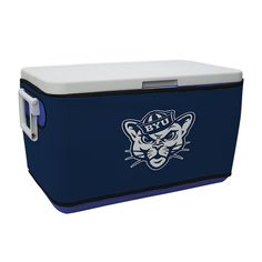 Rappz 48 Quart Cooler Cover - Brigham Young University Cougars