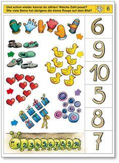 Piccolo: lieveheersbeestje kaart 6