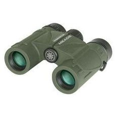 Wilderness Binoculars 10x25