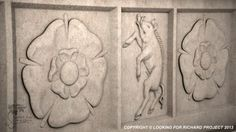 The Officially Commissioned Tomb Design for King Richard III - Tomb Gallery - Lost in Castles