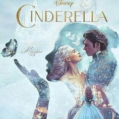 *CINDERELLA ~ Disney