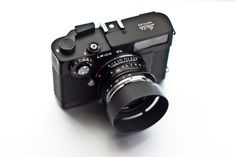Leica CL | Flickr - Photo Sharing!