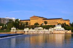 ADP Blog: The Beautiful Art Museum of Philadelphia