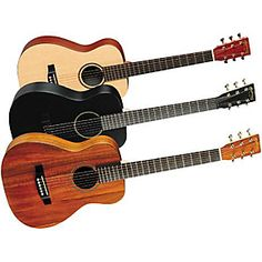 Image result for Small Martin HPL guitars