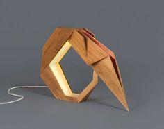 Design árabe com influência japonesa (Foto: Divulgação)