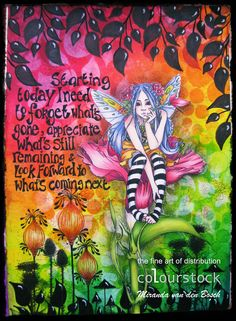 Dylusions ink, Crafts&Me stamp, Dylusions stamps and Lavinia Stamps