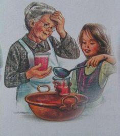 52# Etre grand-mère