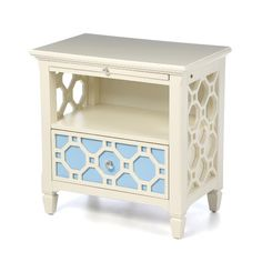 Magnussen Furniture Cameron 1 Drawer Nightstand