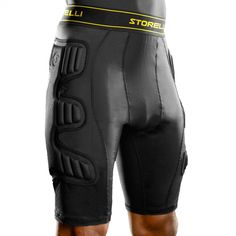 Storelli Bodyshield Ultimate Protection Goalkeeper Short 66b47127f