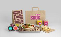 Sook Streetfood - 25AH
