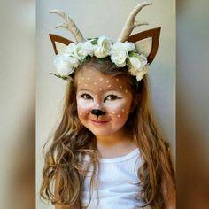 Bambi Kostüm Selber Machen