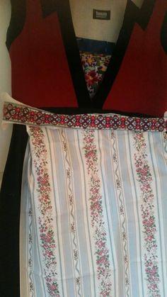 Bunad Norway, Diva, Costumes, Patterns, Clothes, Fashion, Hardanger, Hipster Stuff, Block Prints