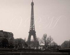 Fine Art Parisian Photography Home Decor by VintageParisMarket, $20.00