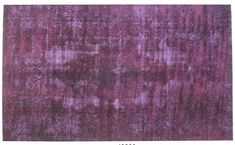 Vintage Overdyed Carpet | London House Rugs