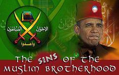 Muslim Brotherhood Documents Could Put Barack Obama aka; Barry Soetoro In Prison. See Treason/Sedition for more...