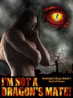 """WOW! This novel has just about everything that a shifter novel needs!""  This book is the first in a new series, Avaleigh's Boys, about a group of shifters who make their home in the backwoods and bayous of South Louisiana. Their clan consists of a mix-matched group of five shifters who depend on one another and are loyal to no end. These are their stories.  #pnr #paranormalromance #kindle #romance"