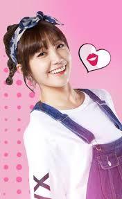 sassy go go kang yeon doo ile ilgili görsel sonucu