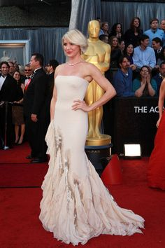 Red Carpet Project - NYTimes.com Cameron Diaz Gucci, 2012