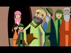 The Poor Widow's Offering *to go with Route52: Explore Bible People - Lesson 39: A Woman Shares. *great short video*