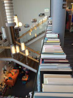 Nykvarns bibliotek
