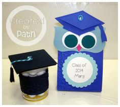 graduation favor ideas
