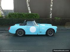 Used 1972 MG Midget for sale in North Yorkshire | Pistonheads