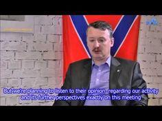 War in Ukraine / Interview about current situation / Strelkov