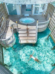 Home Decoration katalay.net/home-decoration/ #homedecor #homedecoration Maldives Honeymoon, Maldives Resort, Maldives Travel, Maldives Beach, Italy Vacation, Vacation Destinations, Dream Vacations, Romantic Vacations, Romantic Travel