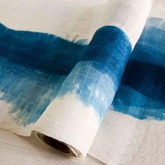 Du bleu dans la décoration : les dernières idées Côté Sud - Côté Maison