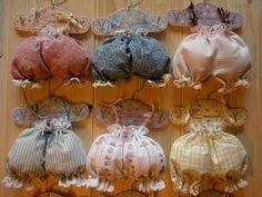 culotte porta lavanda