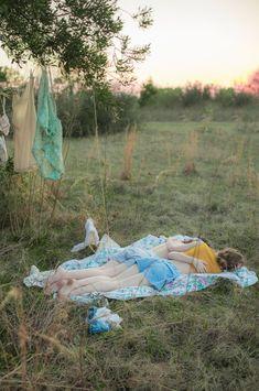 #girlgaze: photography for women, by women - i-D
