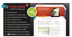 21 Powerful WordPress Themes for Bloggers