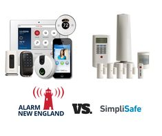Our Boston-based neighbor and security provider SimpliSafe is making waves in the DIY home security space. However, if you take a closer look into their products and services, you might be surprised at where they're cutting corners.