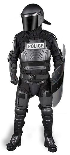 China SGS Military Equipment Tactical Protective Gear Police Anti Riot Suit supplier