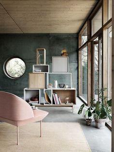 Muuto completa 10 anos de design escandinavo moderno (Foto: Divulgação)