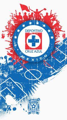 #CruzAzul #LigraficaMX 14/04/15CTG