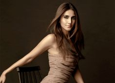 """""""I have dreams about leading a film on my shoulder"""" - says Vaani Kapoor"""