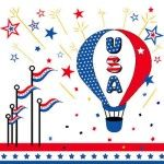 Happy Fourth of July Greetings 13