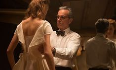 What do fashion insiders think of Phantom Thread? The film paints a wistful picture of the rarified world inside Reynolds Woodcock's 50s London townhouse atelier. Four industry experts give their verdicts on its authenticity, from the Belgian princesses to Daniel Day-Lewis's pin-pricked fingers
