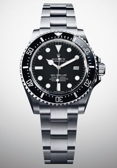 Sea-Dweller 4000  Rolex  Watches #004