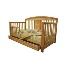 Adorable toddler bed