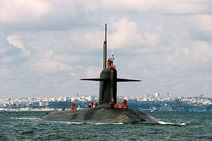 French submarines to get new torpedoes