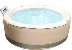 Inflatable hot tub Mspa birkin new model 2015 Ways To Relax, Hot Tubs, New Model, Birkin, Ireland, Spa Baths, Irish, Whirlpool Bathtub