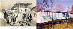 Дом-музей поэта Сулеймана Стальского открыт 18 мая после восстановления.