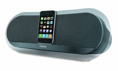 iHome iP2 Premium Bongiovi Home Speaker System for iPodiPhone *** Check this awesome product by going to the link at the image. (Note:Amazon affiliate link)
