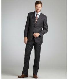 Super Savings on Men's Designer Suits