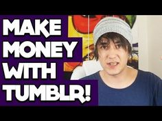 How I Get Free Traffic & Backlinks From Tumblr... http://www.lazyassstoner.com/make-money-with-tumblr-3-simple-steps/