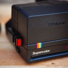 Polaroid Supercolor 635CL - 90€