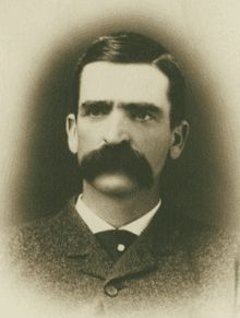 Seth Bullock born Ontario Canada 7/23/1847 and died in Deadwood South Dakota